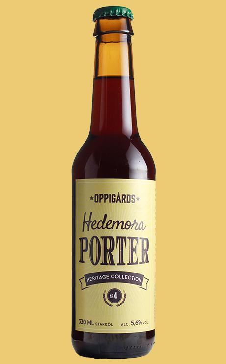 Hedemora Porter_460