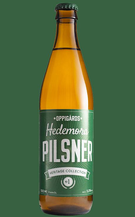 Hedemora Pilsner_460