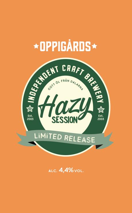 Hazy_session