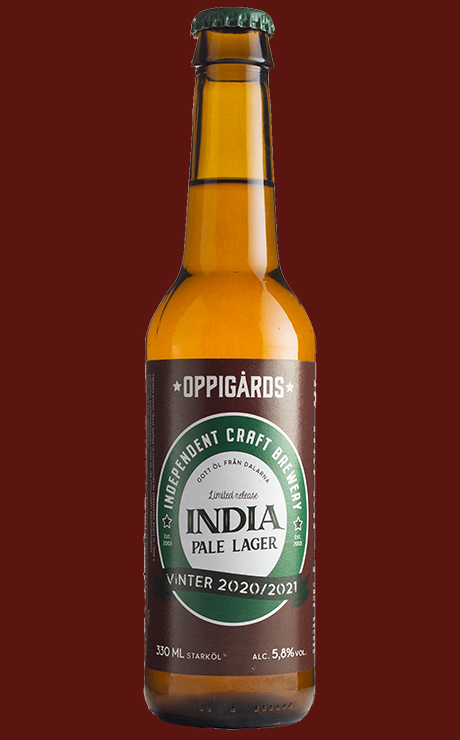 India Pale Lager_460